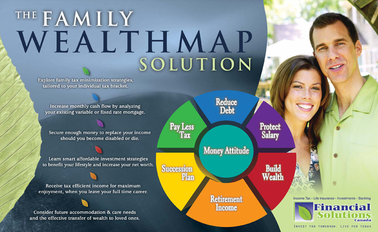 The Family WealthMap Solution™